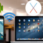 How to move files from Android to Apple Phones